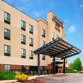 Image of Springhill Suites St. Louis Airport / Earth City