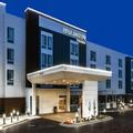 Exterior of Springhill Suites Tulsa at Tulsa Hills