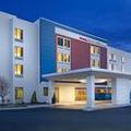 Image of Springhill Suites Tulsa at Tulsa Hills