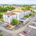 Exterior of Springhill Suites West Mifflin