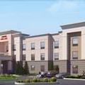 Exterior of Springhill Suites by Marriott