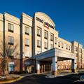 Exterior of Springhill Suites by Marriott Annapolis