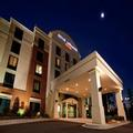 Exterior of Springhill Suites by Marriott Athens West