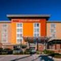 Exterior of Springhill Suites by Marriott Bellingham