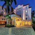 Exterior of Springhill Suites by Marriott Boca Raton