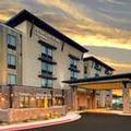Exterior of Springhill Suites by Marriott Bozeman