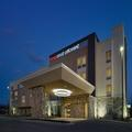 Exterior of Springhill Suites by Marriott Bridgeportclarksburg