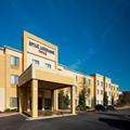 Image of Springhill Suites by Marriott Columbus