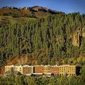 Exterior of Springhill Suites by Marriott Deadwood