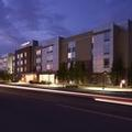 Exterior of Springhill Suites by Marriott Denver Anschutz Medical Campus