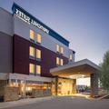 Exterior of Springhill Suites by Marriott Denver Parker