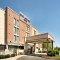 Exterior of Springhill Suites by Marriott Ewing Princeton Sout