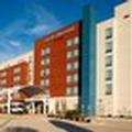 Exterior of Springhill Suites by Marriott Houston Intercontine