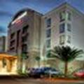 Exterior of Springhill Suites by Marriott Lake Charles