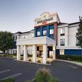 Image of Springhill Suites by Marriott Milford