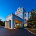 Exterior of Springhill Suites by Marriott Mishawaka In