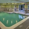 Exterior of Springhill Suites by Marriott Mystic Waterford