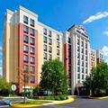 Exterior of Springhill Suites by Marriott Philadelphia Plymouth Meeting