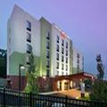 Exterior of Springhill Suites by Marriott Potomac Mills