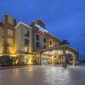 Exterior of Springhill Suites by Marriott San Antonio Downtown / Riverwalk Ar