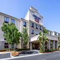 Exterior of Springhill Suites by Marriott San Diego Poway