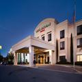 Exterior of Springhill Suites by Marriott Savannah I 95 South