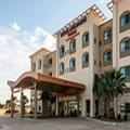 Exterior of Springhill Suites by Marriott Waco Woodway