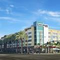 Exterior of Springhill Suites by Marriott at Anaheim Resort / Conv. Center