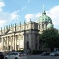 Exterior of St. James Court a Taj Hotel London