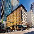 Photo of St. Regis Hotel Vancouver