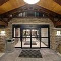 Exterior of Staybridge Suites Ann Arbor Research Pkwy