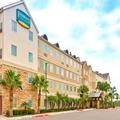 Exterior of Staybridge Suites Brownsville
