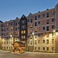 Exterior of Staybridge Suites Buffalo