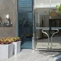 Exterior of Staybridge Suites Cairo Citystars