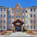 Exterior of Staybridge Suites Chicago Glenview