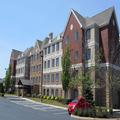 Exterior of Staybridge Suites Columbus Dublin