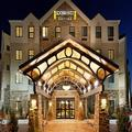 Exterior of Staybridge Suites Dearborn Mi