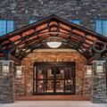 Exterior of Staybridge Suites Fort Worth / Fossil Creek