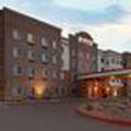 Exterior of Staybridge Suites Gilbert
