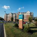 Exterior of Staybridge Suites Harrisburg