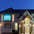 Exterior of Staybridge Suites Herndon / Dulles