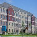 Exterior of Staybridge Suites Houston Stafford Sugarland