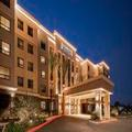 Exterior of Staybridge Suites Irvine John Wayne Airport