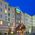 Exterior of Staybridge Suites Knoxville Oak Ridge