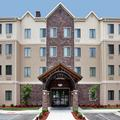 Exterior of Staybridge Suites Newport News Yorktown