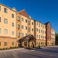 Exterior of Staybridge Suites Omaha West