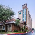 Exterior of Staybridge Suites San Antonio Airport