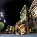 Exterior of Staybridge Suites Silicon Valley