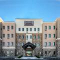 Exterior of Staybridge Suites St. Louis Westport