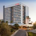 Exterior of Tampa Marriott Westshore
